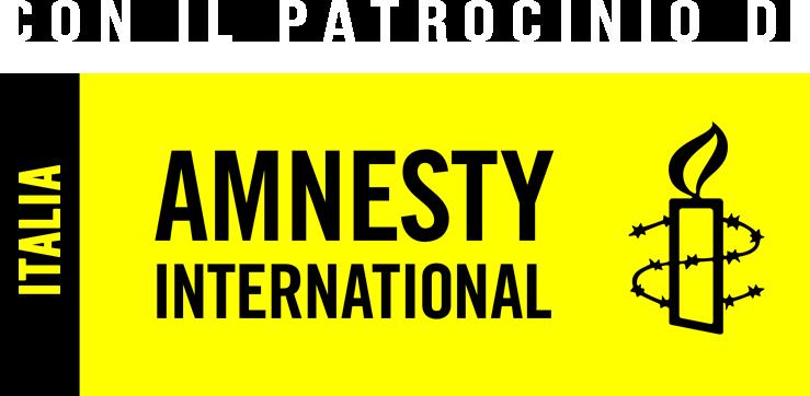 Logo Amnesty International Italia